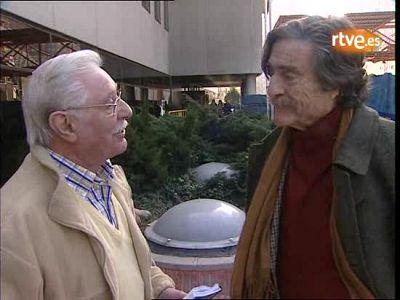 Juan Verdugo y Miguel de la Quadra Salcedo