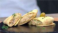 TIPS - Cocinando con... - El reto - Burritos