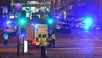 Los desayunos de TVE - Especial atentado en Manchester - ver ahora