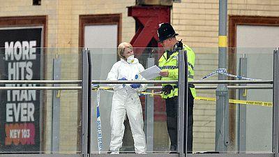 """El director del Instituo Cervantes de Manchester: """"Estamos impactados, tristes, desconsolados"""""""