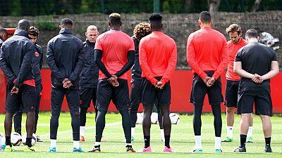 El mundo del deporte reacciona y condena también el atentado de Manchester