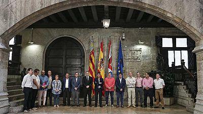 L'Informatiu - Comunitat Valenciana - 23/05/17 - ver ahora