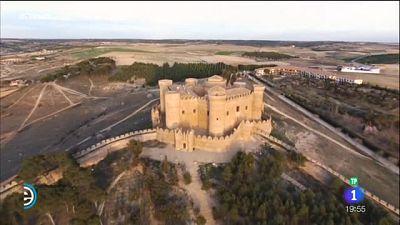 España Directo - Paseo por la historia del castillo de Belmonte