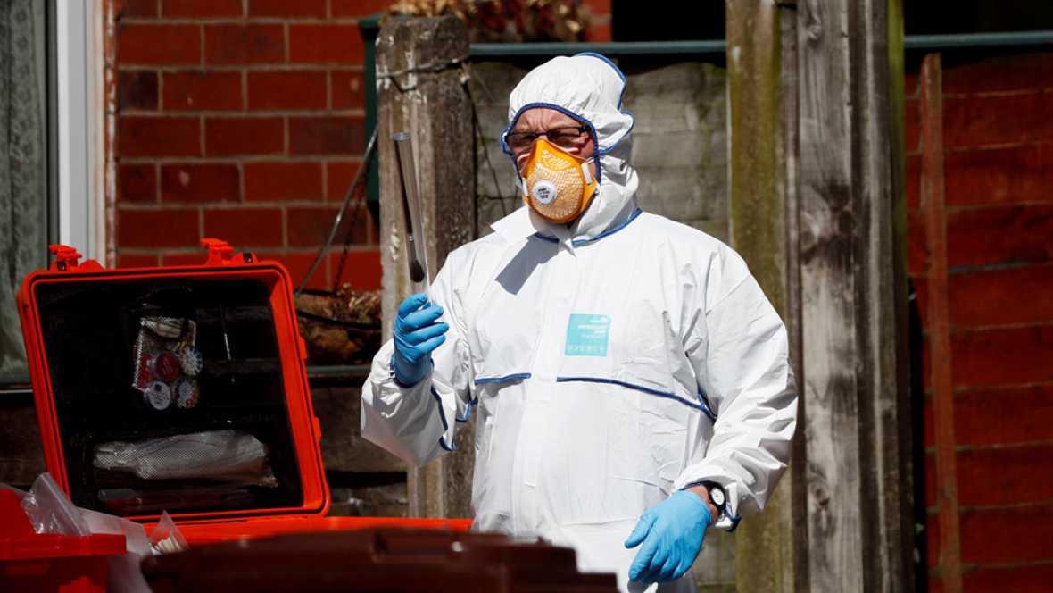 La Policía avanza en la investigación del atentado de Manchester mientras la ciudad afronta el trauma por las víctimas