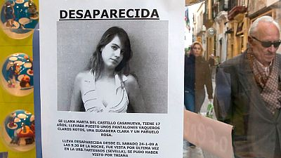 La Policía inicia una nueva búsqueda del cuerpo de Marta del Castillo