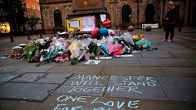 Atentado en Mánchester - Las victimas de Mánchester: niñas, adolescentes y padres