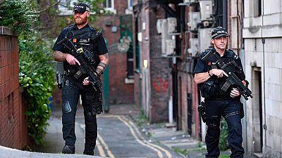 """Atentado en Mánchester - El Reino Unido sube el nivel de alerta a """"crítico"""" y despliega al Ejército"""