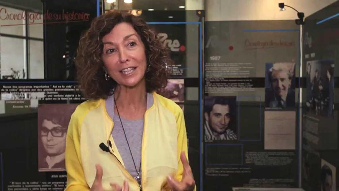 """IX Concurso de Cortos RNE - Yolanda Flores: """"Hay mayor creatividad y mayor técnica"""" - Ver ahora"""