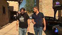 Comando actualidad - Calatañazor, Soria