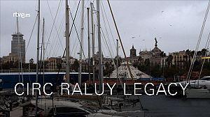 El Circ Raluy Legacy - Avanç
