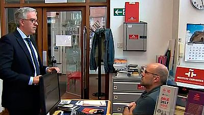 Testigos españoles relatan cómo vivieron el atentado de Mánchester