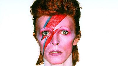 """La exposición """"David Bowie IS"""" aterriza en Barcelona después de haber recorrido una decena de países"""