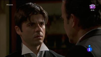 Acacias 38 - Simón vuelve a enfrentarse a Arturo