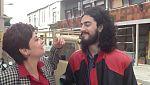 Cuéntame cómo pasó - Silvia y Santiago destacan los conflictos que han tenido