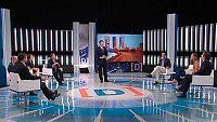 El debate de La 1 - 24/05/17 - ver ahora