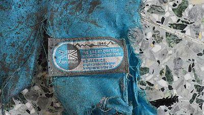 Atentado en Mánchester - Enfado en Reino Unido por la filtración en EE.UU. de fotografías del artefacto usado por Salman Abedi
