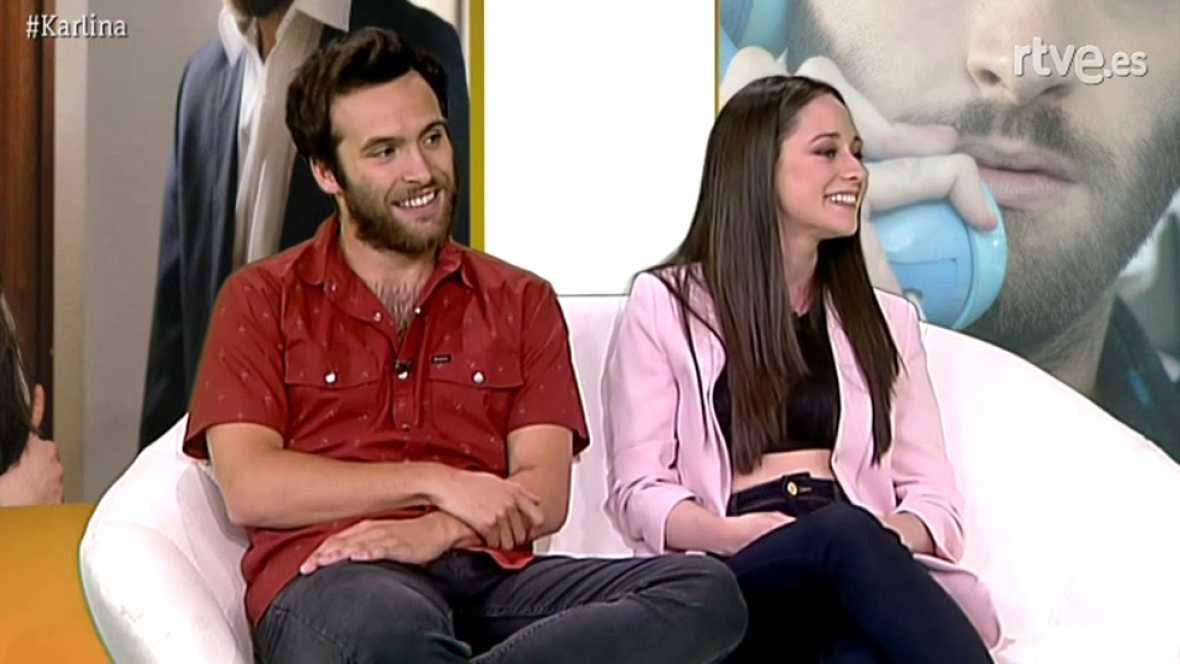 Videoencuentro con Ricardo Gómez y Elena Rivera