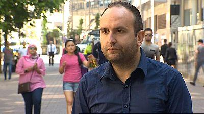 Uno de los testigos, Ivo Delgado, relata el momento en que se produjo el atentado en el Mánchester Arena
