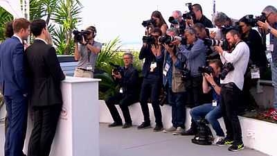 Cannes rinde homenaje a David Lynch
