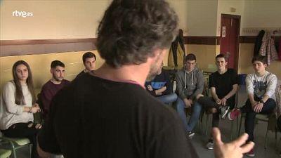 """Documentos tv - Erick Pescador: """"Violencia sexual, piropos"""""""