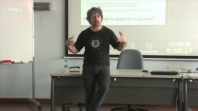 """Documentos tv - Erick Pescador: """"Violencia sexual, ¿cuántas agresiones?"""""""