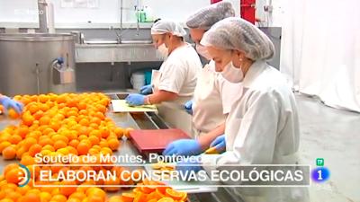 España Directo - Conservas ecológicas