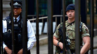 El suicida de Mánchester voló de Libia a Reino Unido cuatro días antes, con escala en Alemania