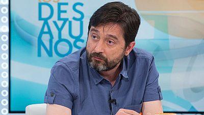 """Mayoral (Podemos): """"No queremos un referéndum unilateral en Cataluña, sino acordado con el Estado"""""""