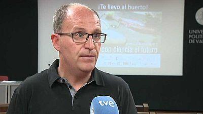 La Comunidad Valenciana en 2' - 26/05/17 - ver ahora