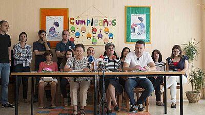 L'Informatiu - Comunitat Valenciana - 26/05/17 - ver ahora