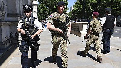 Continúan las redadas de la policía británica para tratar de desarticular la red terrorista del Manchester Arena