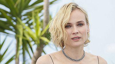 Recta final en el Festival de Cannes