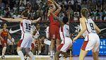 Baloncesto - 'Gira' Selección Femenina: España - Canadá