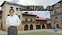 """El Acabose - Jacintus_40 """"17 cosas sobre mí """""""