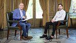 Conversatorios en Casa de América - David Bisbal