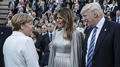Trump rompe el consenso del G7 e impide un acuerdo sobre el cambio climático