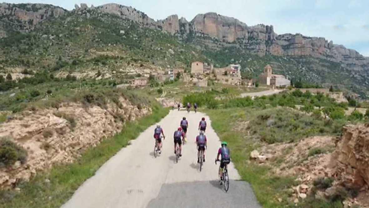 Ciclismo - Gran Fondo La Mussara 2017 - ver ahora