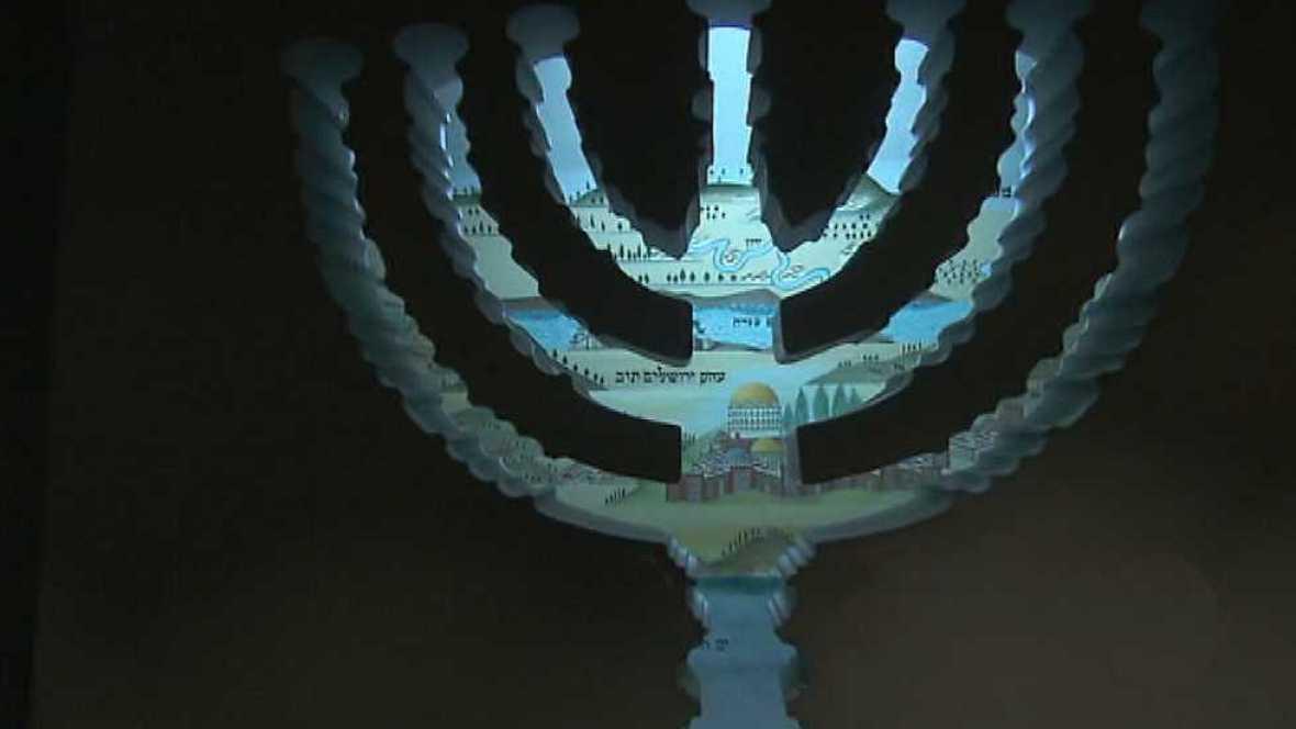 Shalom - Shavuot, la fiesta de las semanas - ver ahora