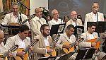 Tenderete - 28/05/2017 con la parranda de Guaguas y solistas