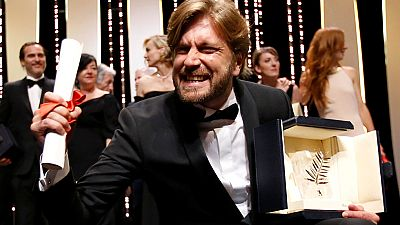 """La película """"The Square"""" dirigida por el sueco Ruben Östlund, palma de oro de la 70 edición de Cannes"""
