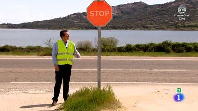 'Radar' - STOP