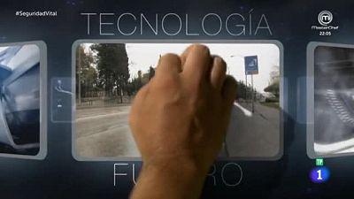 'Tecnología y Futuro' - Drive Safe