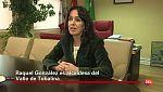 Repor - Garoña, el jaque nuclear - Raquel González es alcaldesa de El Valle de Tobalina