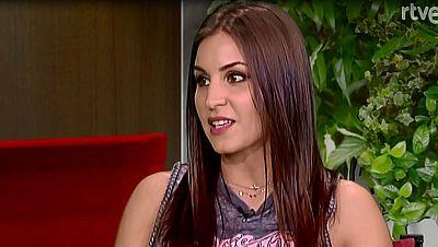 """Vuelve a ver el videoencuentro con Elena: """"Conmigo el jurado ha ido a machete"""""""
