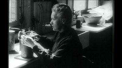 Lab24 - La huella de Marie Curie en España