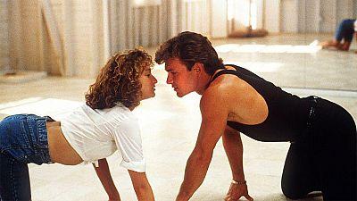 Una película independiente que acabó convirtiéndose en todo un fenómeno. 'Dirty Dancing' se rodó con 6 millones de dólares y recaudó más de doscientos
