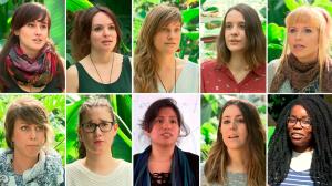 Ellas hablan:10 testimonios de mujeres agredidas sexualmente