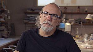 Tony Segarra , un tipo que escribe anuncios
