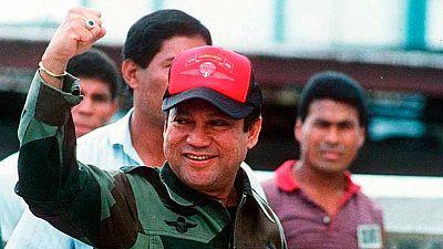 Muere el exdictador panameño Manuel Noriega a los 83 años