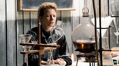 Marie Curie fue la primera mujer en ganar un Nobel y la única que lo ha conseguido en dos categorías distintas